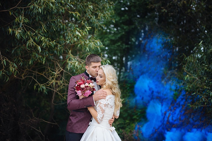Wedding Photographer in Lithuania and Canary Islands