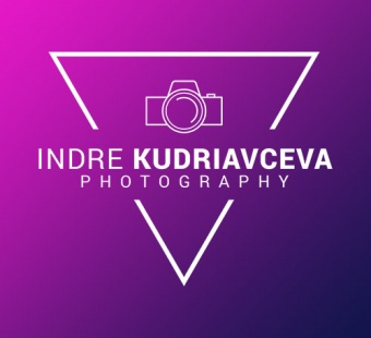 Kudriavceva photography - Fashion wedding photography